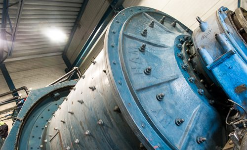 WOXNA GRAPHITE – Leading Edge Materials Corp